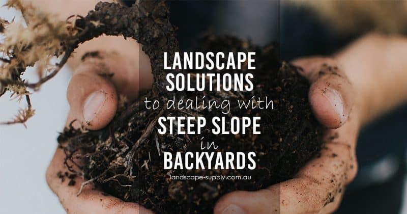 landscape solutions brisbane