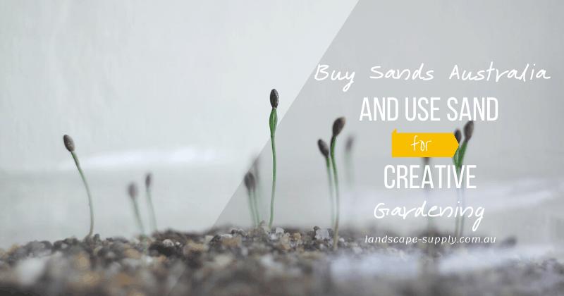 buy sands Australia